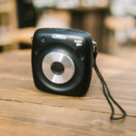 Новинка фотокамера Instax SQ 10 (2)