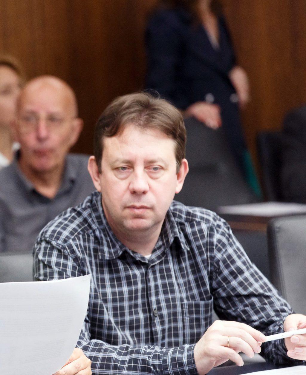 Клименко Олег, победитель в номинации Печатная пресса